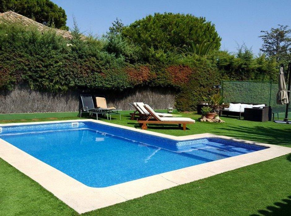 Reformas de piscinas de hormig n con l mina armada liner for Ofertas piscinas de hormigon
