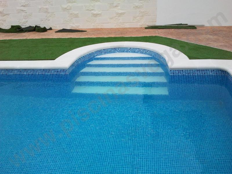 De piscinas precio simple precio piscina de la imagen for Piscinas liner precios