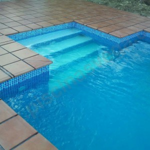 reforma de piscinas, liner Arkorplan