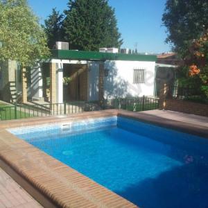 empresa piscina Sevilla Alnazcazar, reparaciones liners,