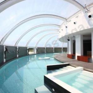 Empresa de piscina spas construcción liners,