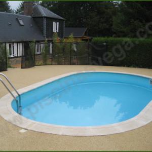 piscina liners, piscina Alkorplan, cambio de liners