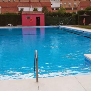 Reformas de piscinas publicas con liner, Lámina armada, especialistas en liner